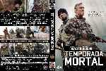 miniatura Temporada Mortal Custom Por Juampix2000 cover dvd