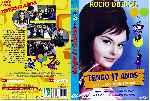 miniatura Tengo 17 Anos Custom Por Swyne cover dvd