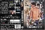 miniatura Tengo Ganas De Ti Custom Por Mdlsur cover dvd