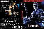 miniatura Terminator 2 El Juicio Final Custom V2 Por Kiraa cover dvd