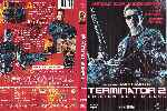miniatura Terminator 2 El Juicio Final Edicion 2 Discos Region 1 4 Por Markez 20 cover dvd
