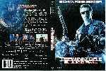 miniatura Terminator 2 El Juicio Final Region 1 4 Por Karykirby cover dvd