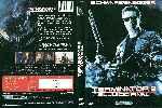 miniatura Terminator 2 El Juicio Final Region 1 4 V2 Por Darimax cover dvd