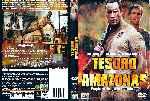 miniatura Tesoro Del Amazonas Por Liz 2001 cover dvd