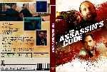 miniatura The Assassins Code Custom Por Pmc07 cover dvd