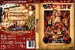 miniatura The Baytown Outlaws Custom Por Jonander1 cover dvd