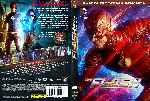 miniatura The Flash 2014 Temporada 04 Custom Por Lolocapri cover dvd