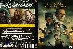 miniatura The Kings Man La Primera Mision Custom Por Lolocapri cover dvd