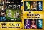 miniatura The Magicians Serie Completa Custom Por Lolocapri cover dvd