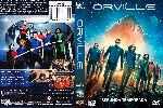miniatura The Orville Temporada 02 Custom Por Terrible cover dvd