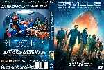 miniatura The Orville Temporada 02 Custom V2 Por Lolocapri cover dvd