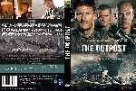 miniatura The Outpost 2020 Custom Por Frankensteinjr cover dvd