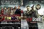 miniatura The Red Road Serie Completa Custom Por Lolocapri cover dvd