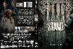 miniatura The Stand 2020 Custom Por Lolocapri cover dvd
