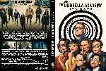 miniatura The Umbrella Academy Temporada 02 Custom Por Lolocapri cover dvd