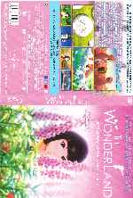 miniatura The Wonderland Interior Por Songin cover dvd