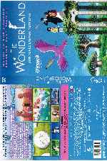 miniatura The Wonderland Por Songin cover dvd