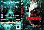 miniatura Tiburon 01 04 Custom V2 Por Presley2 cover dvd