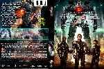 miniatura Titanes Del Pacifico Custom V2 Por Elfantasmax cover dvd