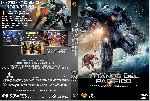 miniatura Titanes Del Pacifico Custom V3 Por Fable cover dvd