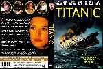 miniatura Titanic 1996 Custom Por Spyderman Fcb cover dvd