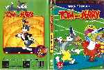 miniatura Tom And Jerry Collectors Edition Volumen 03 04 Por Centuryon cover dvd