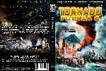 miniatura Tornado Fuerza 6 Custom Por Pmc07 cover dvd