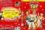 miniatura Toy Story 2 Edicion Especial Por Atriel cover dvd