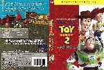 miniatura Toy Story 2 Edicion Especial V2 Por Centuryon cover dvd