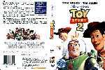 miniatura Toy Story 2 Region 1 4 Por Genuineboy cover dvd