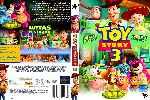 miniatura Toy Story 3 Custom V02 Por Amaury 94 cover dvd