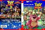 miniatura Toy Story 3 Custom V03 Por Quc cover dvd