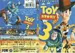 miniatura Toy Story 3 Custom V05 Por Magna cover dvd