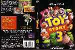 miniatura Toy Story 3 Por Eltamba cover dvd