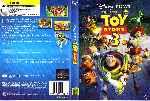 miniatura Toy Story 3 Region 1 4 Por Ncm cover dvd