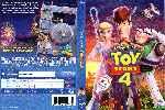 miniatura Toy Story 4 Por Ogiser cover dvd