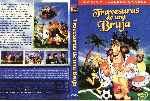 miniatura Travesuras De Una Bruja Custom Por Diegoloredo cover dvd