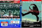 miniatura Treadstone Temporada 01 Custom Por Andromeda0105 cover dvd