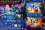 miniatura Trollhunters Cuentos De Arcadia Temporada 01 Custom Por Lolocapri cover dvd