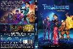 miniatura Trollhunters Cuentos De Arcadia Temporada 03 Custom Por Lolocapri cover dvd