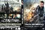 miniatura Tropa De Heroes Custom Por Lolocapri cover dvd