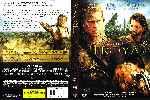 miniatura Troya Por Ciamad85 cover dvd
