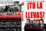 miniatura Tu La Llevas Custom Por Pmc07 cover dvd