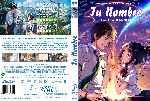 miniatura Tu Nombre Custom Por Yulanxl cover dvd