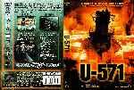 miniatura U 571 Edicion Especial Por Warcond cover dvd