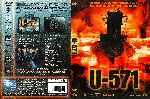 miniatura U 571 Por Godbeat cover dvd