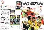 miniatura Uefa Euro 2008 Cuartos Y Semifinales Por Dolby Digital cover dvd