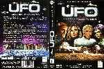 miniatura Ufo Los Aliens Han Llegado A La Tierra Volumen 01 Por Bitru cover dvd