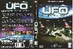 miniatura Ufo Los Aliens Han Llegado A La Tierra Volumen 02 Por Erpepelui cover dvd