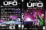 miniatura Ufo Los Aliens Han Llegado A La Tierra Volumen 03 Por Bitru cover dvd